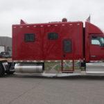 Longest Semi Tractor Made