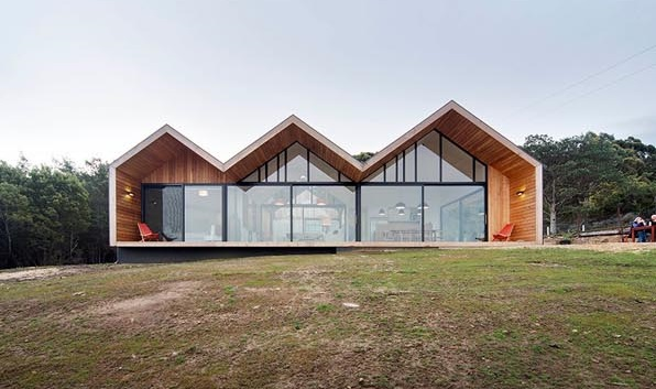 Prefab Modular House Design