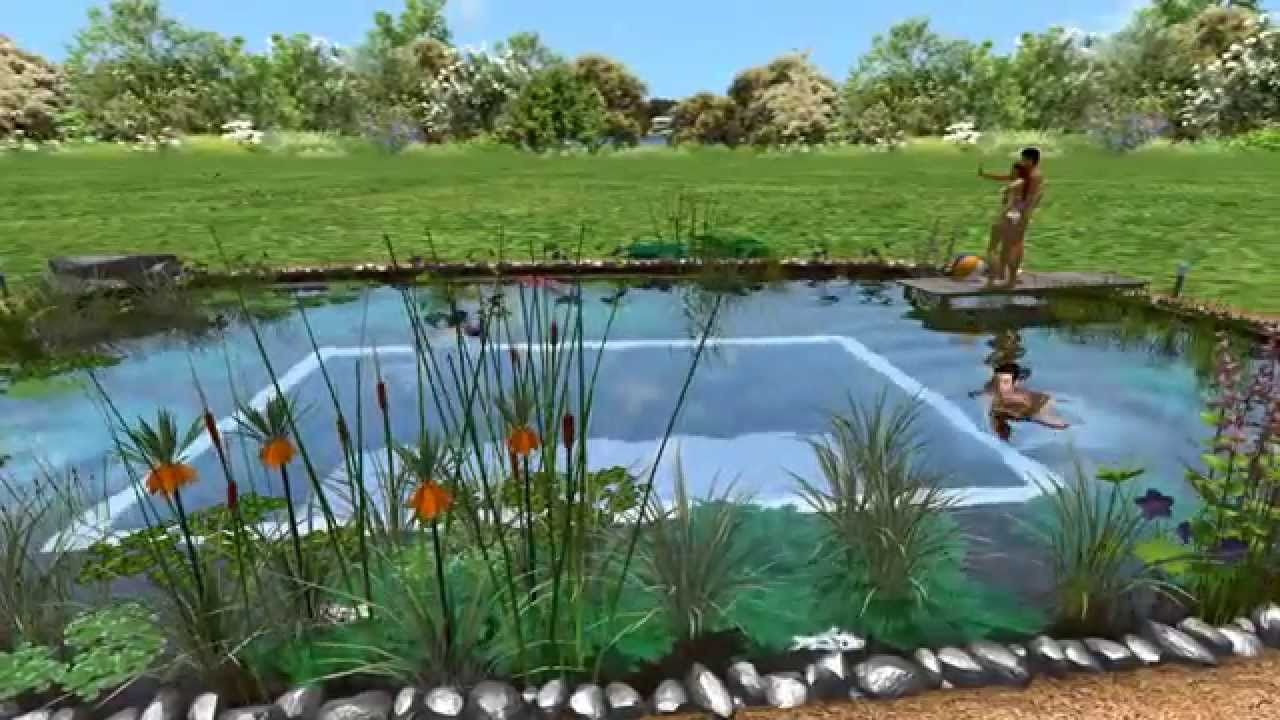 How To Build An Environmentally Friendly Swimming Pool Newsstandard